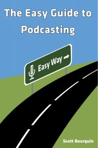 The Easy Guide To Podcasting